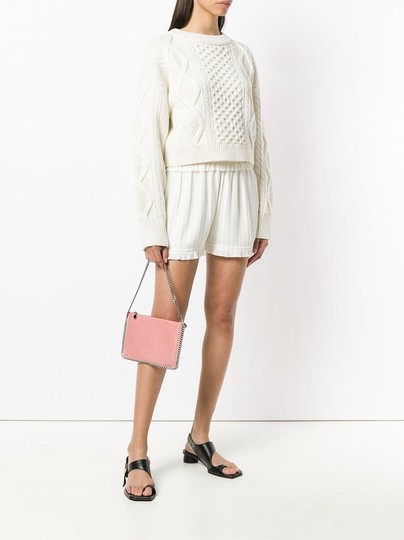 Stella McCartney pink Clutch Image 2