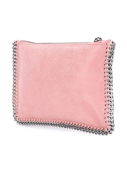 Stella McCartney pink Clutch Image 3