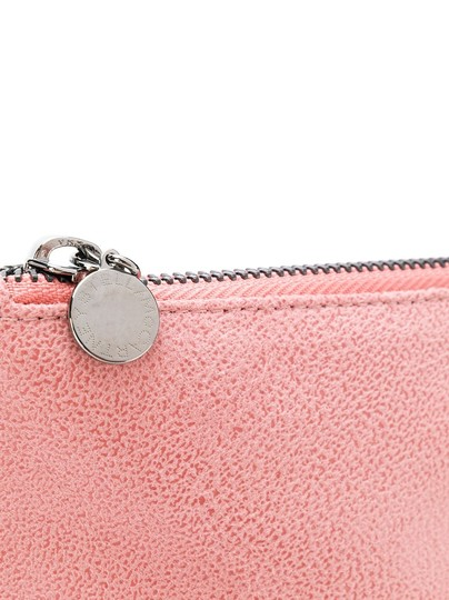 Stella McCartney pink Clutch Image 4