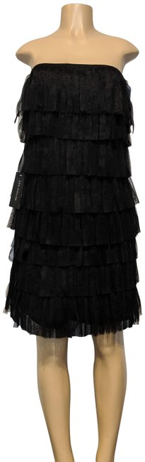 Preload https://img-static.tradesy.com/item/25679554/ann-taylor-black-chic-mid-length-cocktail-dress-size-8-m-0-1-650-650.jpg