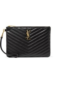 bfb300b5733 Saint Laurent Clutches - Up to 70% off at Tradesy