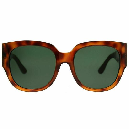 Gucci Havana Green Anti-Reflective Image 1