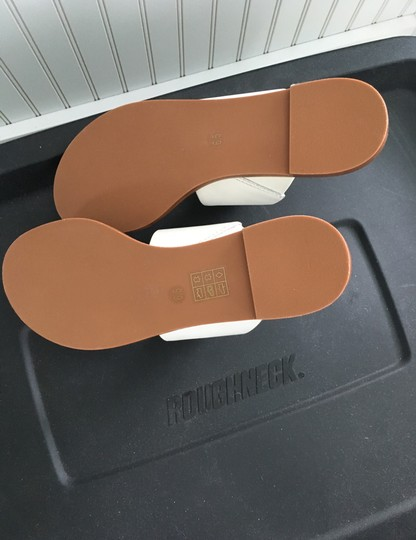 Tory Burch Perfect Ivory Sandals Image 4