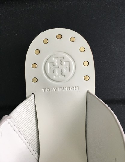 Tory Burch Perfect Ivory Sandals Image 6