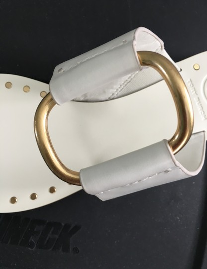 Tory Burch Perfect Ivory Sandals Image 7