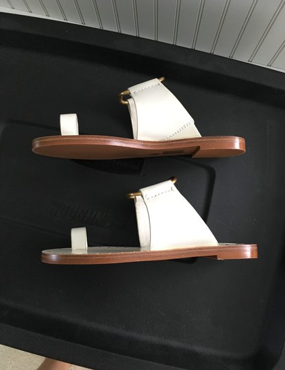 Tory Burch Perfect Ivory Sandals Image 9