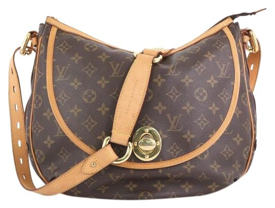 Preload https://img-static.tradesy.com/item/25679629/louis-vuitton-tulum-handbag-gm-brown-monogram-canvas-satchel-0-1-540-540.jpg