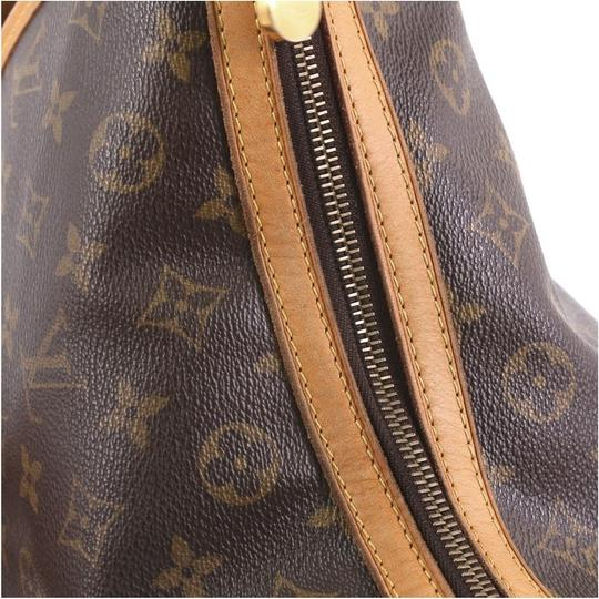 Louis Vuitton Tulum Handbag Satchel in brown Image 7