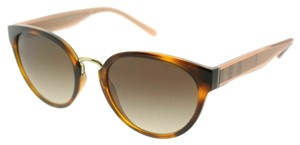 Burberry Light Havana Brown Gradient
