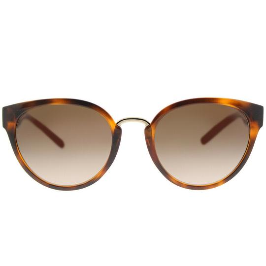 Burberry Light Havana Brown Gradient Image 1