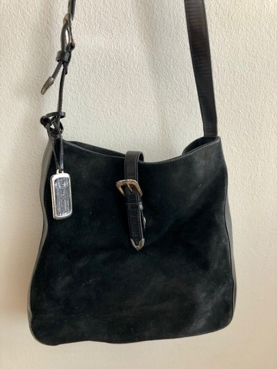 Ralph Lauren Cross Body Bag Image 2