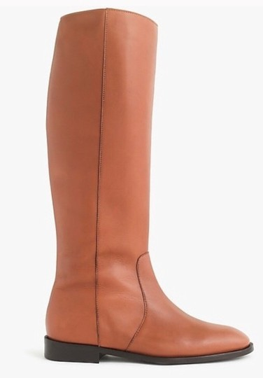 J.Crew Brown Boots Image 1