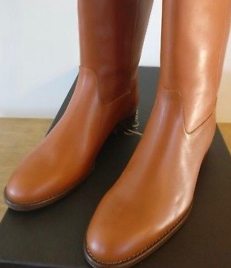 J.Crew Brown Boots Image 2