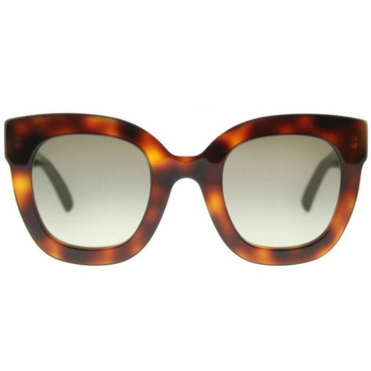 Gucci Havana Brown Gradient Image 1