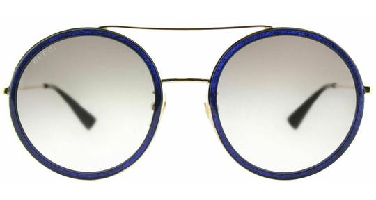 Gucci Gold Brown Gradient Image 1