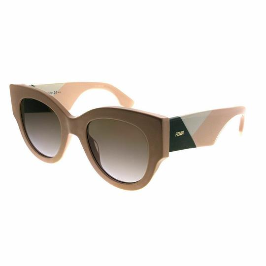 Preload https://img-static.tradesy.com/item/25679970/fendi-ff-0264-35j-pink-brown-gradient-sunglasses-0-0-540-540.jpg