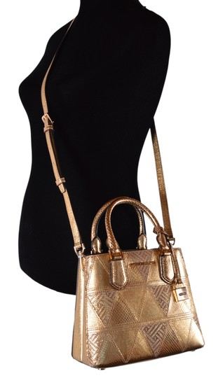 MICHAEL Michael Kors Mk Purse Handbag Purse Cross Body Bag Image 1