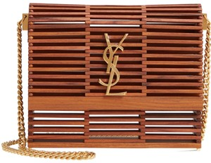 Saint Laurent Ysl Kate Chanel Louis Vuitton Cross Body Bag