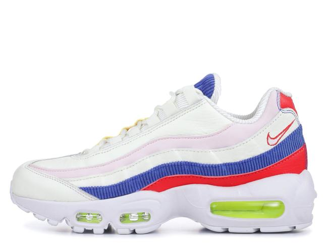 Nike Sail/Arctic Pink Air Max 95 Se Sneakers Size US 6.5 Regular (M, B) Nike Sail/Arctic Pink Air Max 95 Se Sneakers Size US 6.5 Regular (M, B) Image 1