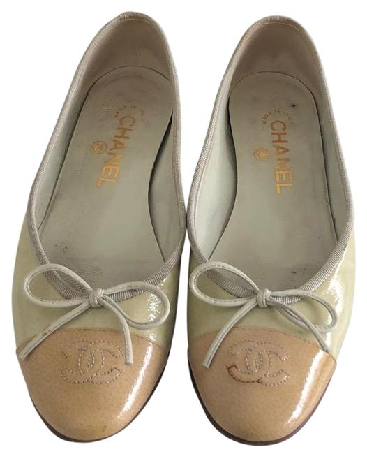 Womens Chanel Shoes 9 (Page 10)