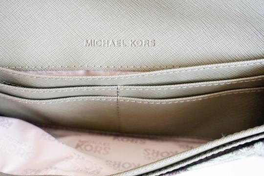 Michael Kors Michael kors Flat Wallet Jet Set Travel Image 6