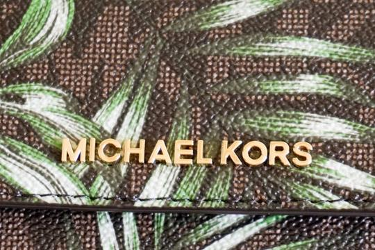 Michael Kors Michael kors Flat Wallet Jet Set Travel Image 8
