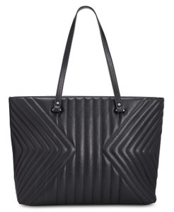 INC International Concepts Tote in Black