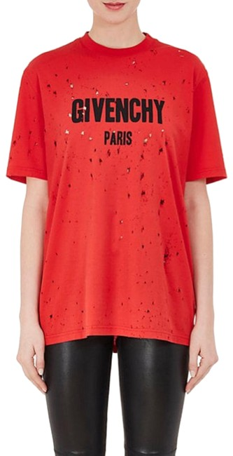 Preload https://img-static.tradesy.com/item/25681842/givenchy-red-manchester-courtes-t-shirt-tee-shirt-size-8-m-0-1-650-650.jpg