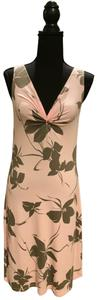 pink/gray Maxi Dress by Tommy Bahama