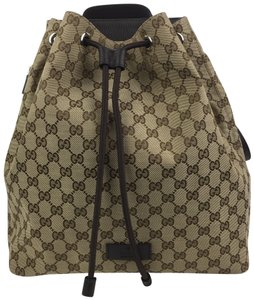 9da45144f Gucci Backpacks and Bookbags - Up to 70% off at Tradesy