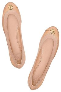 Tory Burch baby pink with tag Flats