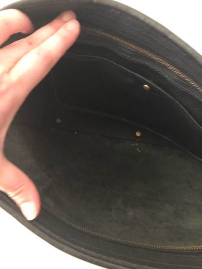 Dooney & Bourke black Messenger Bag Image 3