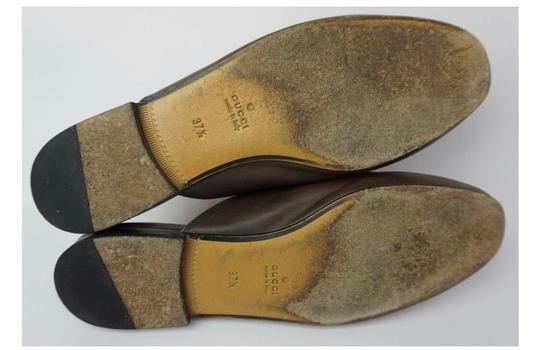 Gucci Brown Sandals Image 4