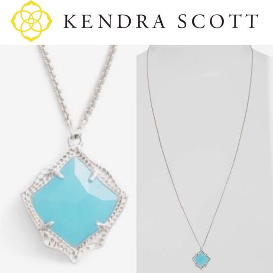 Kendra Scott Kacey Pendant Necklace Image 1