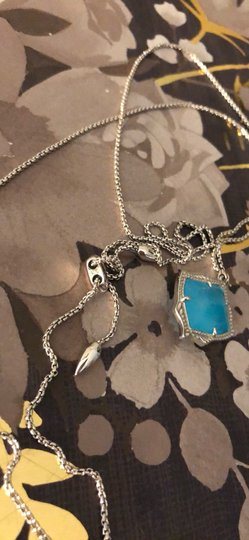 Kendra Scott Kacey Pendant Necklace Image 2