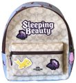 Coach Floral Vintage Style Disney Sleeping Beauty Backpack Image 0