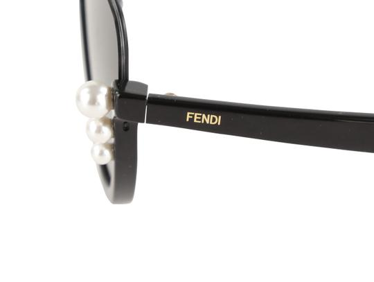Fendi Ribbons and Faux Pearl Image 7