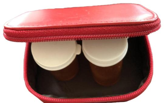 Preload https://img-static.tradesy.com/item/25684723/coach-red-pill-case-cosmetic-bag-0-1-540-540.jpg