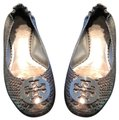 Tory Burch silver Wedges Image 0
