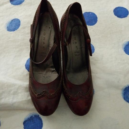 jonak paris bordeaux Pumps Image 1