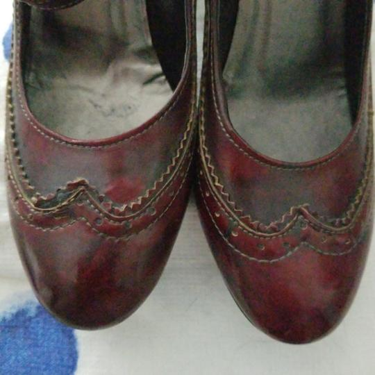 jonak paris bordeaux Pumps Image 2