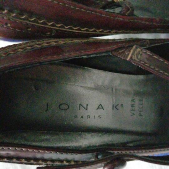 jonak paris bordeaux Pumps Image 4