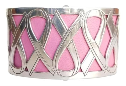 Preload https://img-static.tradesy.com/item/25685090/brighton-silver-pink-christo-wide-cuff-bracelet-0-1-540-540.jpg