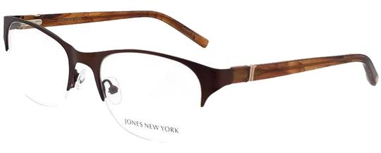Preload https://img-static.tradesy.com/item/25685107/jones-new-york-brown-jones-j482-51-women-s-frame-demo-lens-genuine-eyeglasses-0-1-540-540.jpg