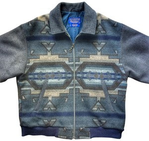 Pendleton blue / grey Jacket