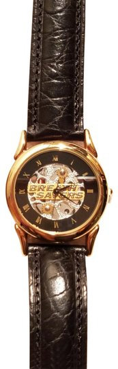 Preload https://img-static.tradesy.com/item/25685176/fossil-gold-roman-skeleton-numerals-watch-0-3-540-540.jpg