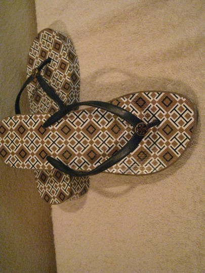Tory Burch BROWN Sandals Image 4