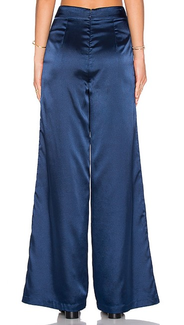 House of Harlow 1960 Wide Leg Pants navy Image 2