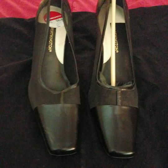 Worthington Black Pumps Image 0