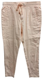 Lou & Grey Lou&grey Relaxed Pants APRICOT